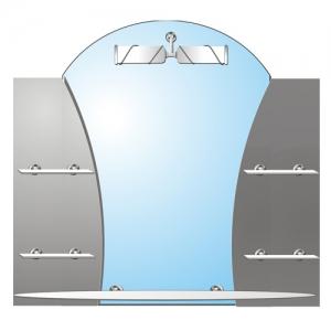 krokus mirror