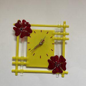 Ф'юзинг годинник Мальви